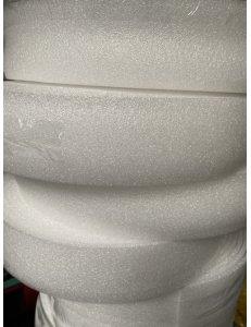 Демпферная лента (без клеевого слоя), 10х100х25