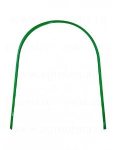 Дуги металлические длина 2,9м (трубка в ПВХ d=10мм, толщ. 0,5мм) (6 дуг в комплекте)