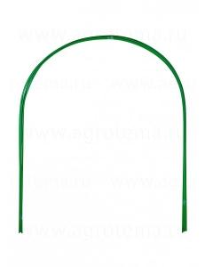 Дуги металлические длина 4м (трубка в ПВХ d=10мм, толщ. 0,5мм) (6 дуг в комплекте)