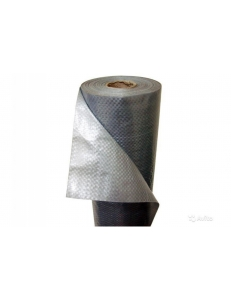 Универсальный гидро-пароизоляционный материал GEOBOND OPTIMA D85 — 30 м2