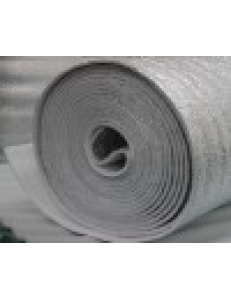Пенополиэтилен металлизированный (НПЭ 8-120-15)