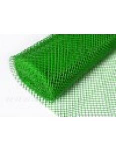 """Заборная решетка """"Ю15"""", 18х18мм, Зеленая"""