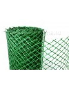 """Заборная решетка """"Ю15"""", 40х40мм, Зеленая"""