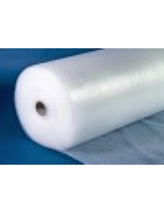 Пленка воздушно пузырчатая 2-слойная, 30г/м2, 1,2х100м