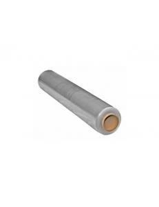Стрейч плёнка для ручной упаковки, рулон 2,34кг, 17мкм (вторич.)