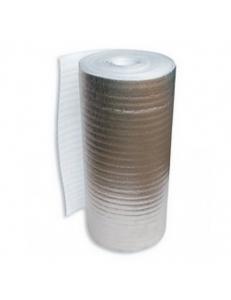 Пенополиэтилен металлизированный (НПЭ 10-100-25)