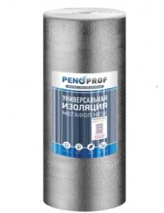 Пенополиэтилен металлизированный (НПЭ 5-100-25)