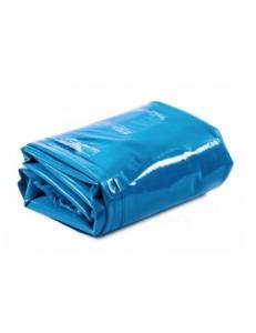 Пленка ЭВА для водоемов ''Светлица Водяной'' 7,1х6м, Голубая