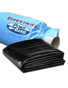Пленка для пруда бутилкаучуковая FIRESTONE PONDGARD (США), 1.02мм, цена за м.кв.