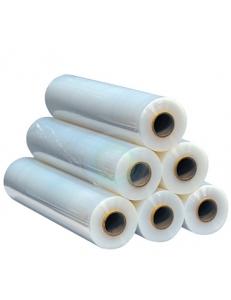 Стрейч пленка 17мкм 500мм (2,34 кг, 300 м.пог) Продажа от упаковки от 6шт